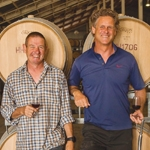 Harwood Hall - taking great grapes and making exceptional wine 2018